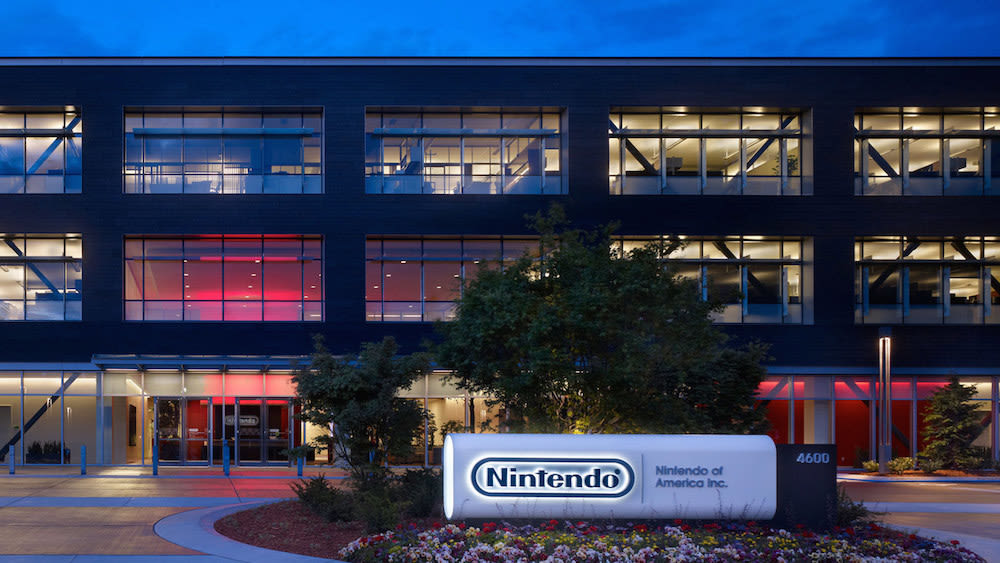 Nintendo of america zwlnkt