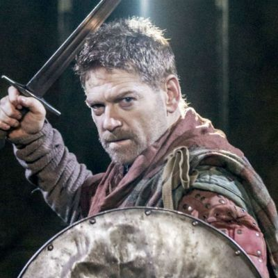 Kenneth branagh as macbeth wcjgva
