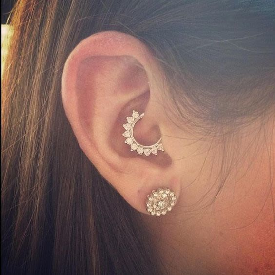 how to get your ears pierced under 18