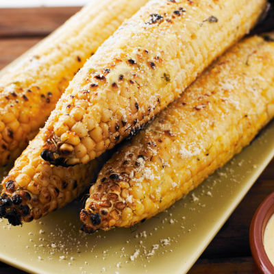 Grilled corn xtzhig