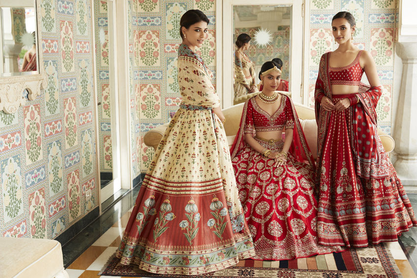 Prominent Indian Designer Anita Dongre Talks Inspiration Sustainability And Empowering Other Women Houstonia Magazine