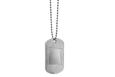 Dog tag oregon gctwdg