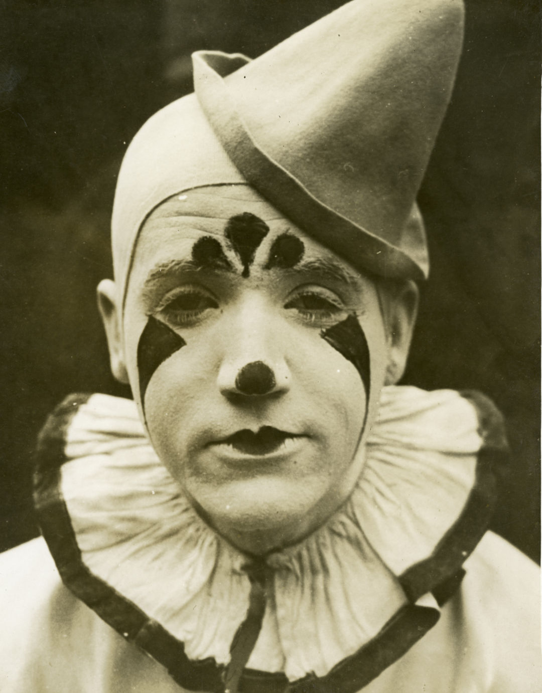 An image from The Ringling's archives