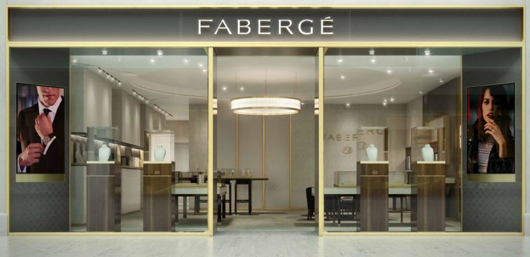 Press release faberge  launches in texas jwfaxk