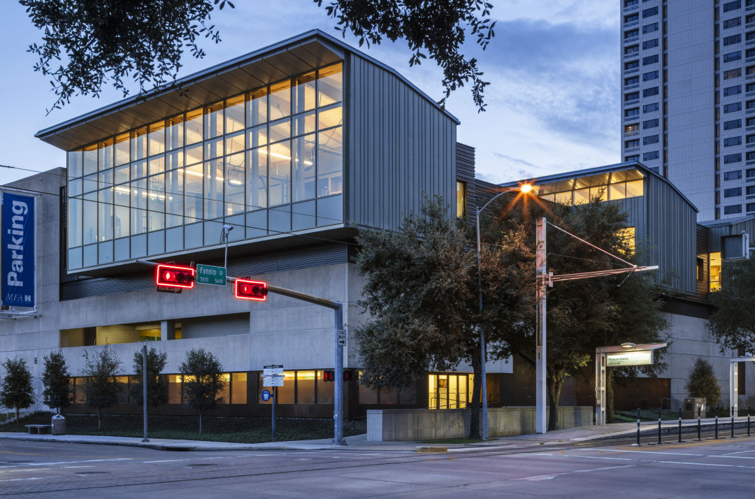 At the MFAH, a New Center for Conservation | Houstonia