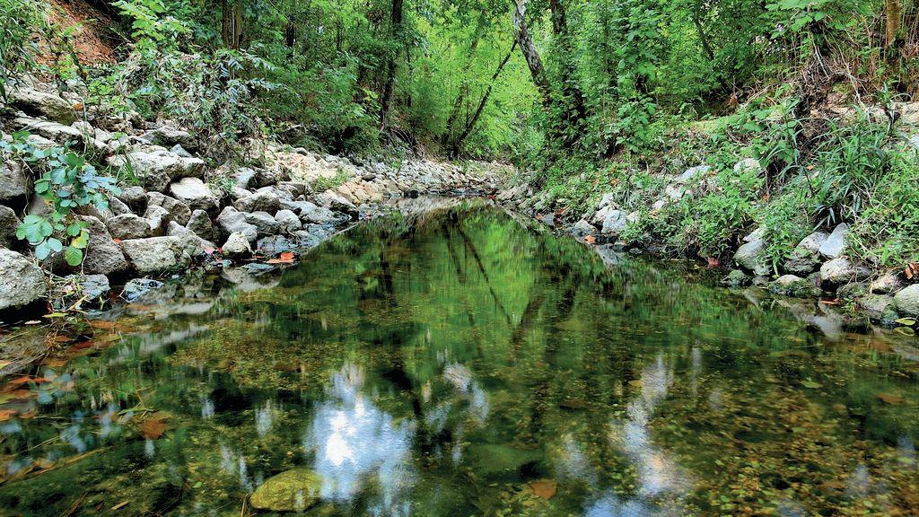 Rummel creek m5wvzj