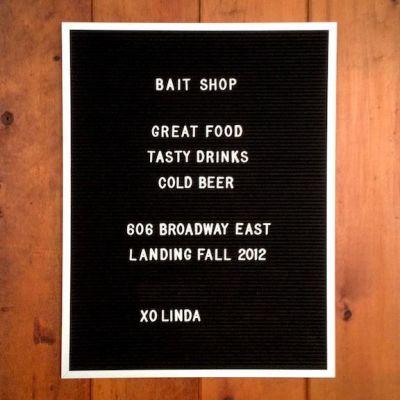 Bait shop wdjcbh