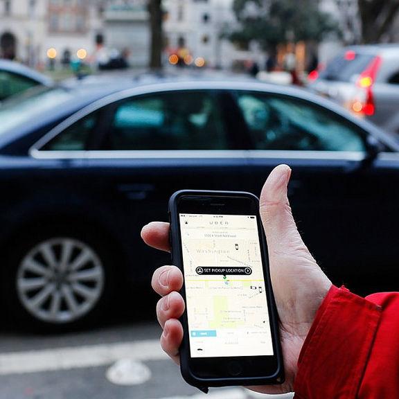 Mark warner uber washington dc gfjcmc