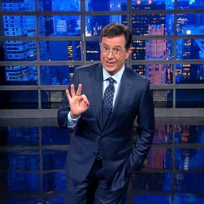 Colbert pisync