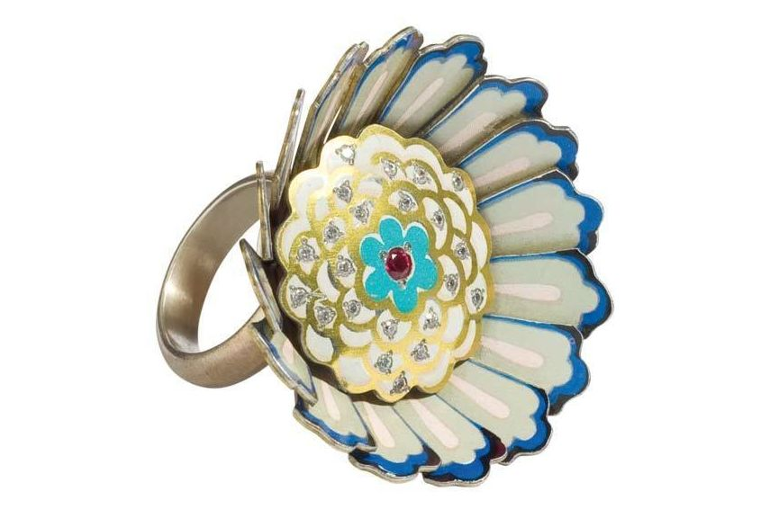 0310 bling flower ring eu2pfn