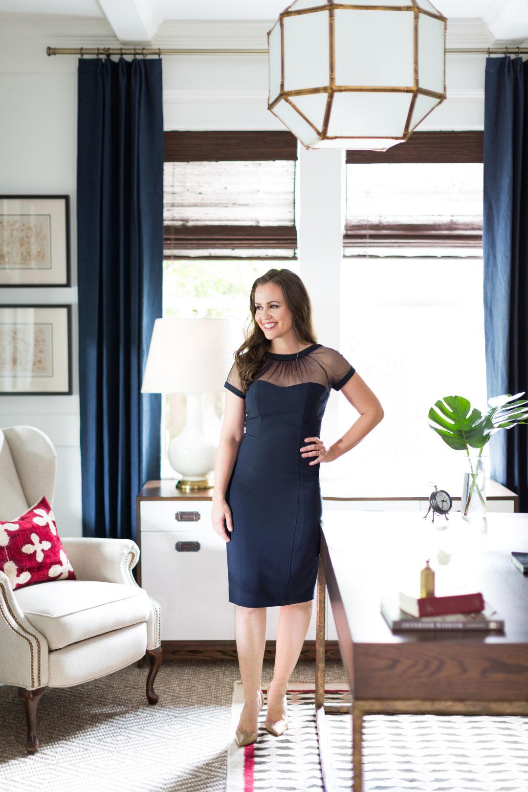 Wcw marie flanigan houstonia - Interior designers houston texas ...