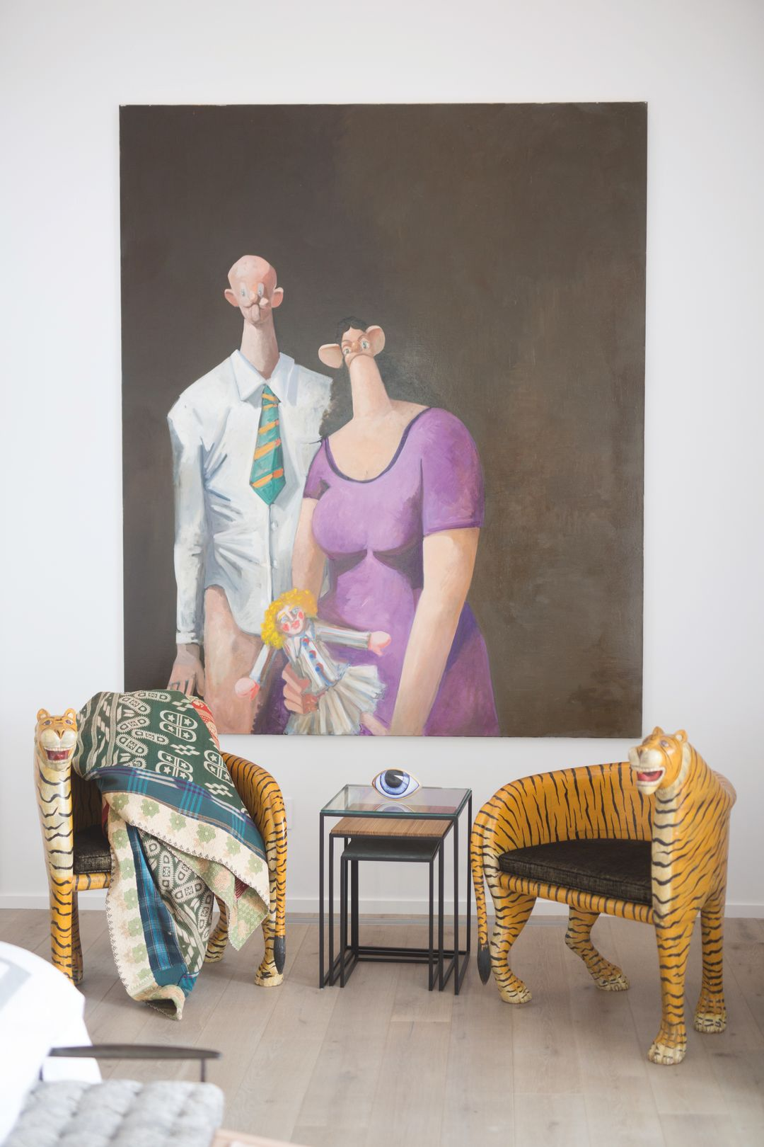 Vail s Most Prolific Arts Patrons Donate Their Private Collection to the  Public 2dbfeb13b641
