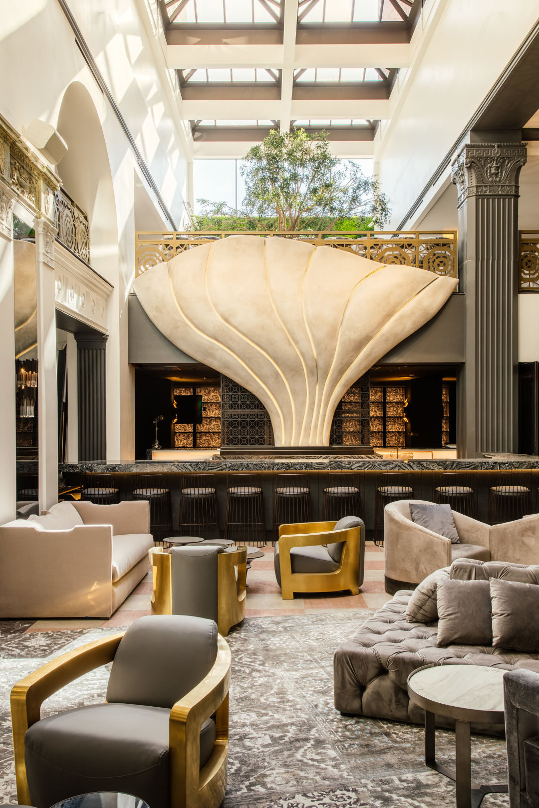 Hotels To Watch Out For: Rebirth Of A Hollywood Icon