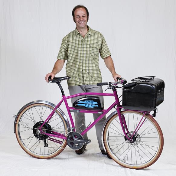Pereira bike tt7npl