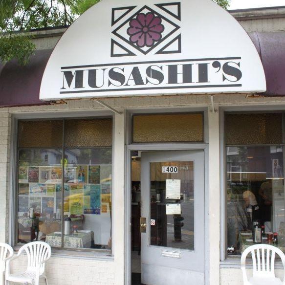 Musahi xkrzew