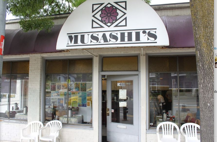 Musashi S Plans A New Location In The International District