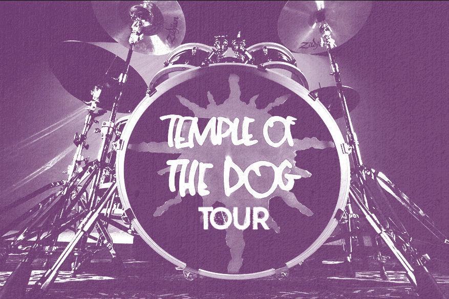 Temple dog press k3ptle