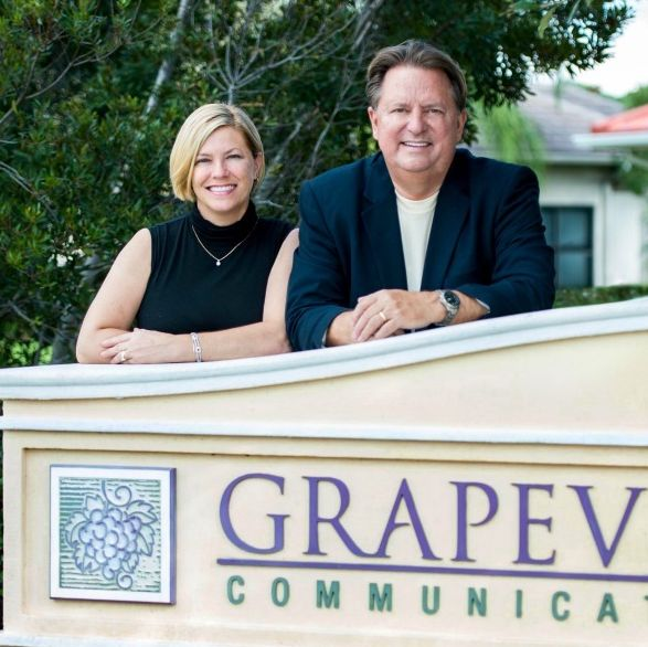 Grapevine communications a4gzva