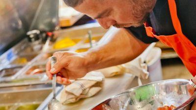 Cevichela project2 qx7mvo