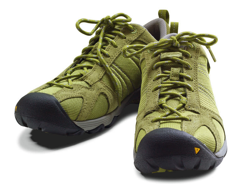 Womens keen ambier mesh shoes adxxit