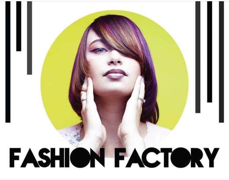 The fashion factory ohrjwz