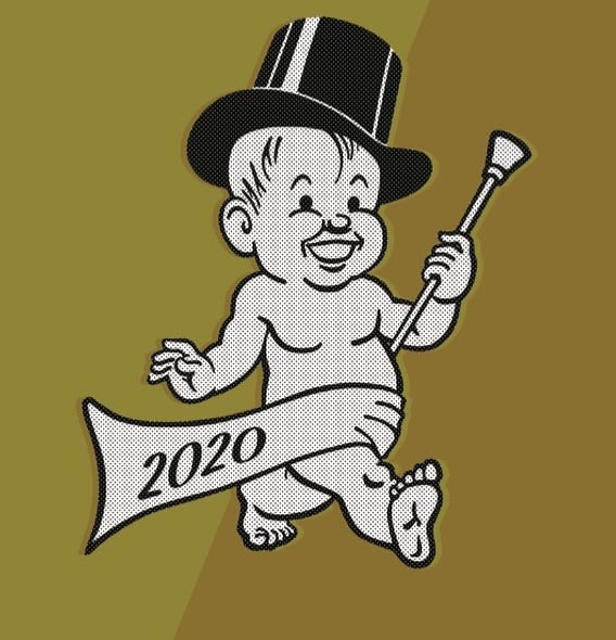 The Good, the Bad, and the Ugly of 2020