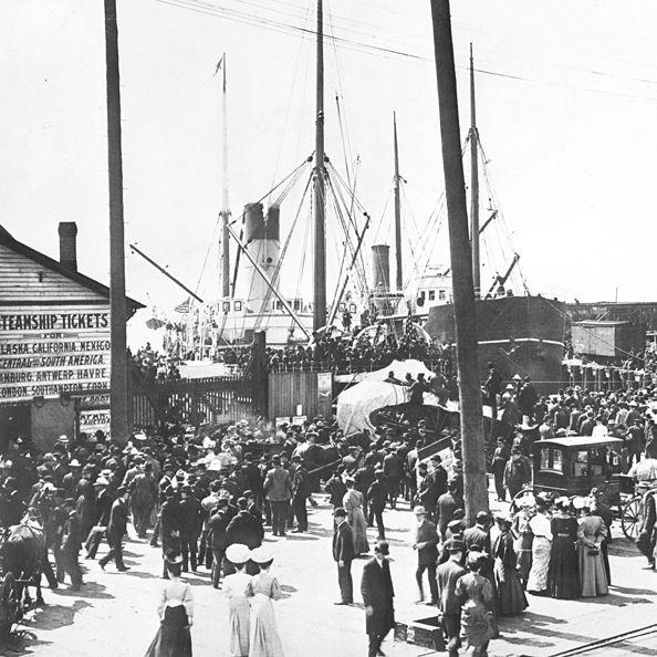 Seattle  1897 t5gxwt