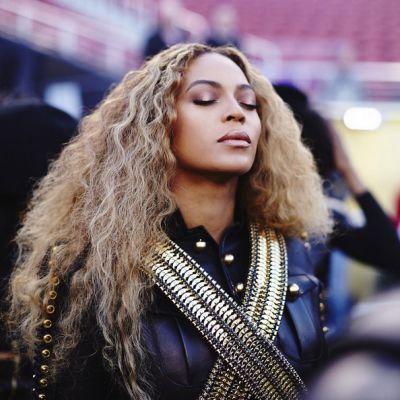 Beyonce jmtast