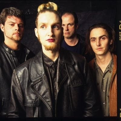 Mad season ck1zom