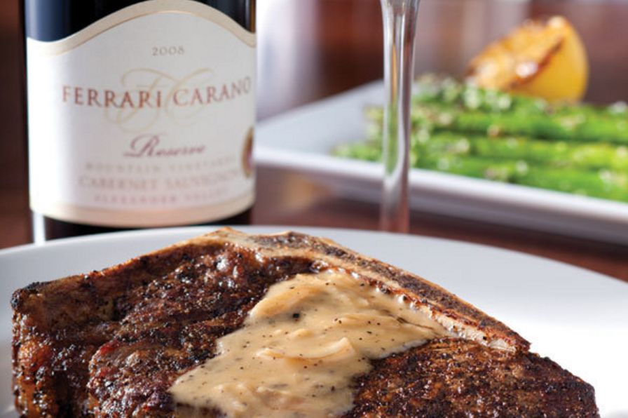 The capital grille ob5xkx
