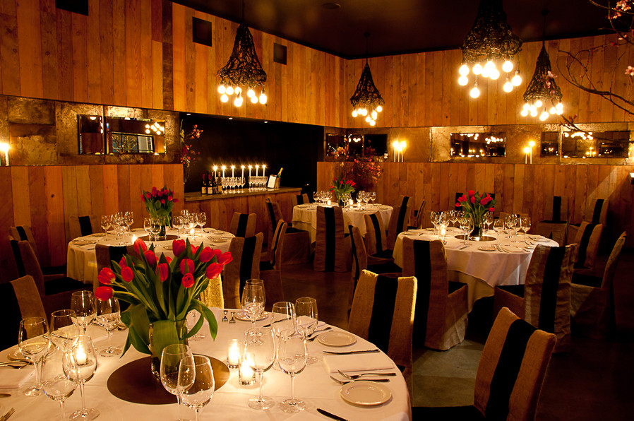 private dining rooms portland | Portland's Private Dining Destinations | Portland Monthly