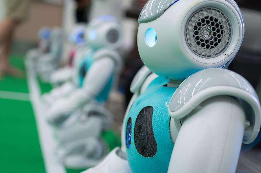 Robot picture uzbhx0