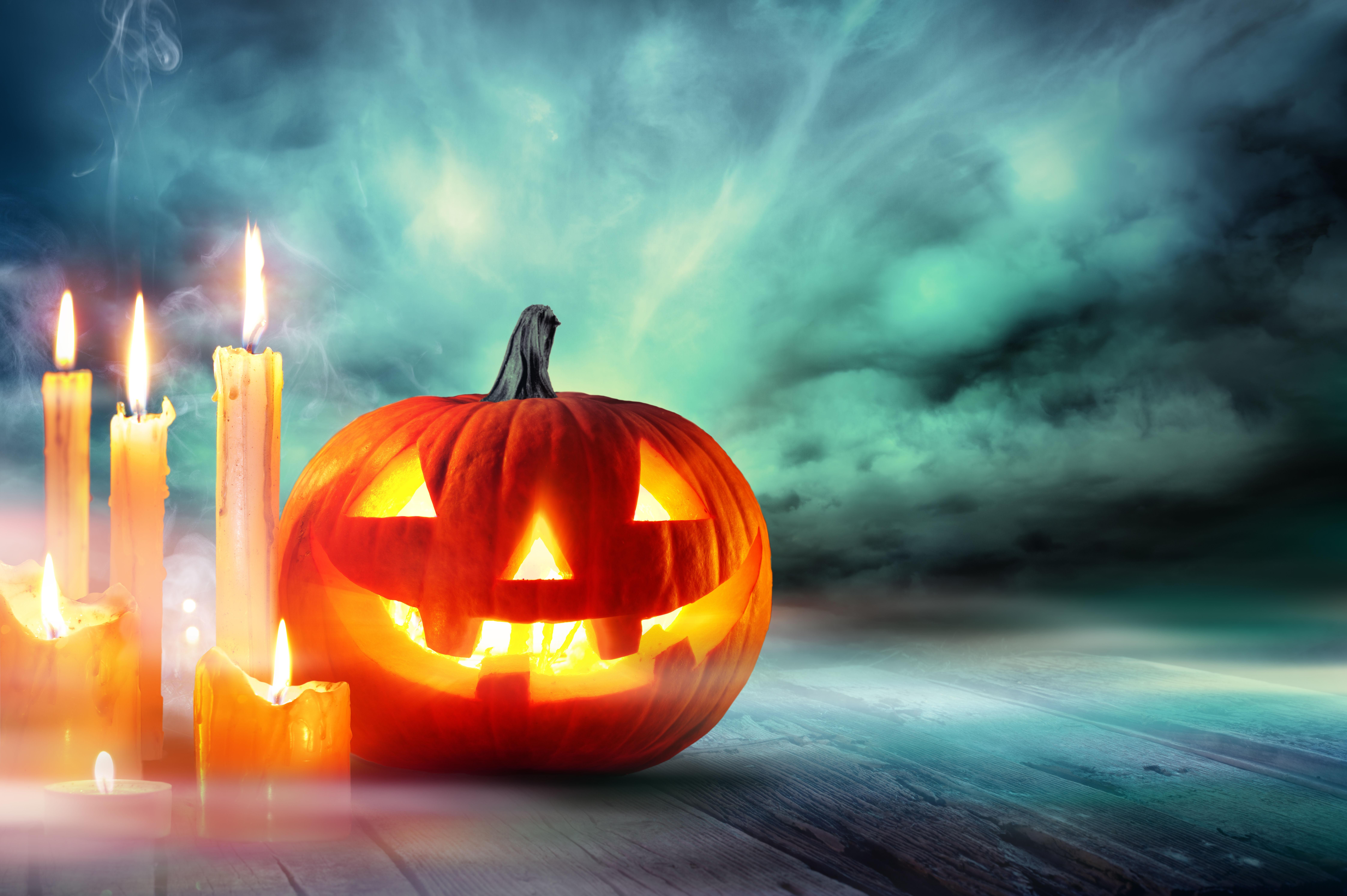 Halloween zf9twr