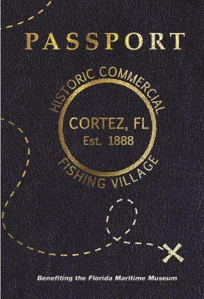 Cortez passport kadpti