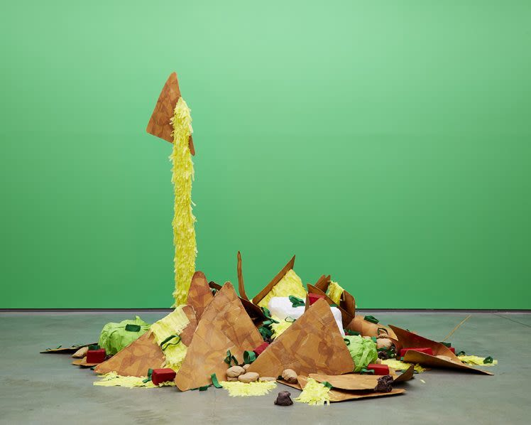Justin Favela Finds Himself In A Plate Of Nachos Houstonia Magazine