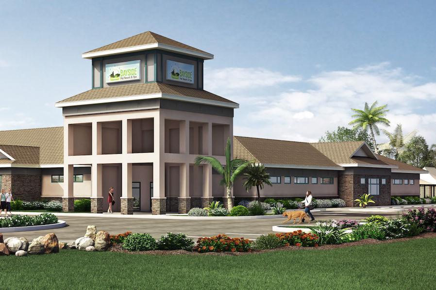 Company Holds Groundbreaking For New Pet Resort Sarasota Magazine