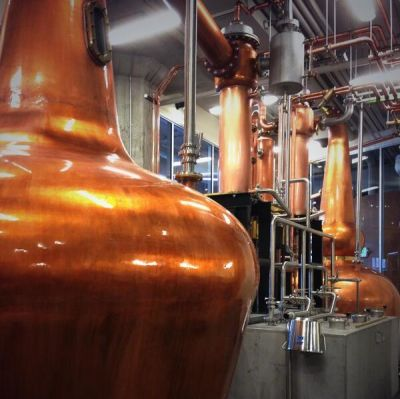 Copperworks distillery jcz1d7