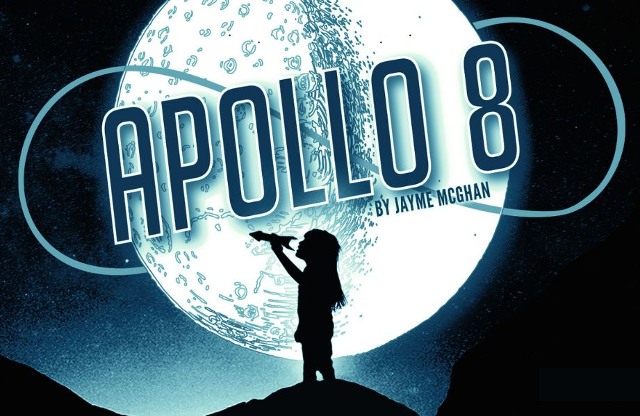 Adplayers 2021 Christmas Show A D Players At The George Launches Apollo 8 Houstonia Magazine