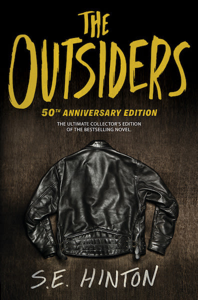 Outsider bookcover vt7sdo