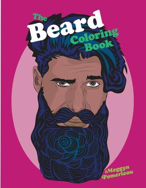 Beardcoloringbook hankl8