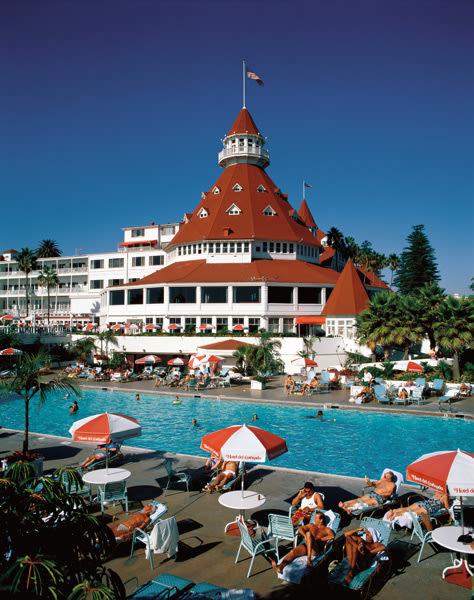 Hotel del coronado 13 syegxo