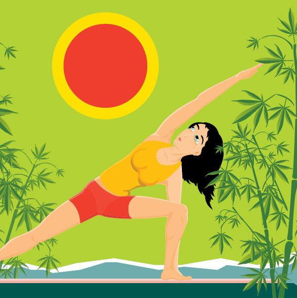 Ganja yoga q99i5j