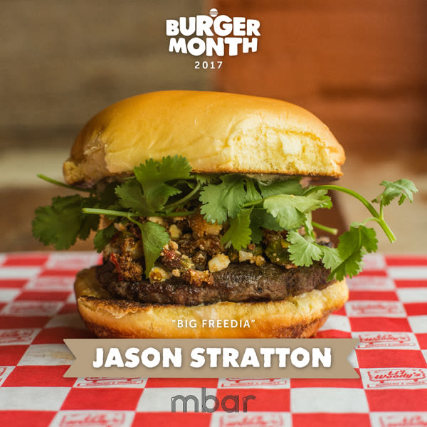 Bm17 jason stratton burger 2lr agxf6m
