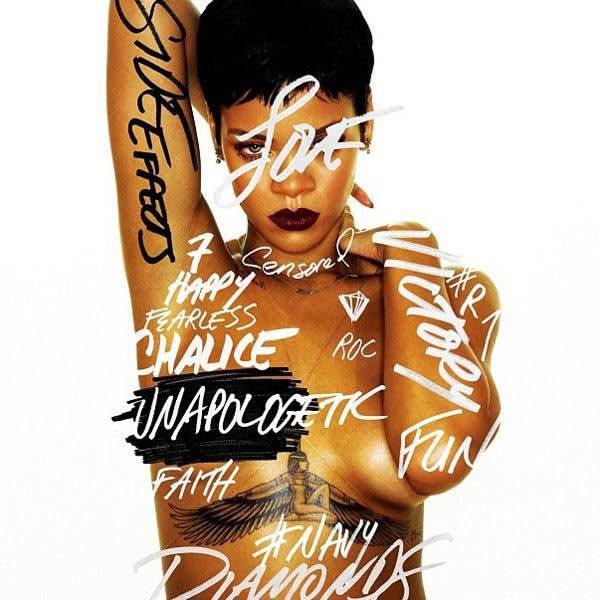 Rihanna side effects lead tw4ett