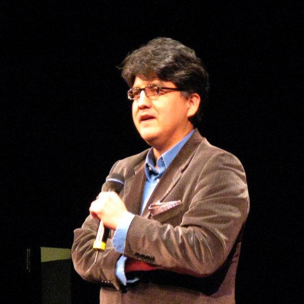 Sherman alexie december 2008 jutta writerscorps benefit san fran vkrxyh
