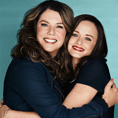 Gilmore girls revival images feature zghmzg