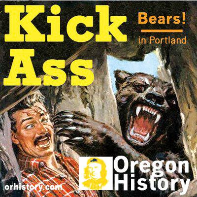 Oregon history ecqnwf