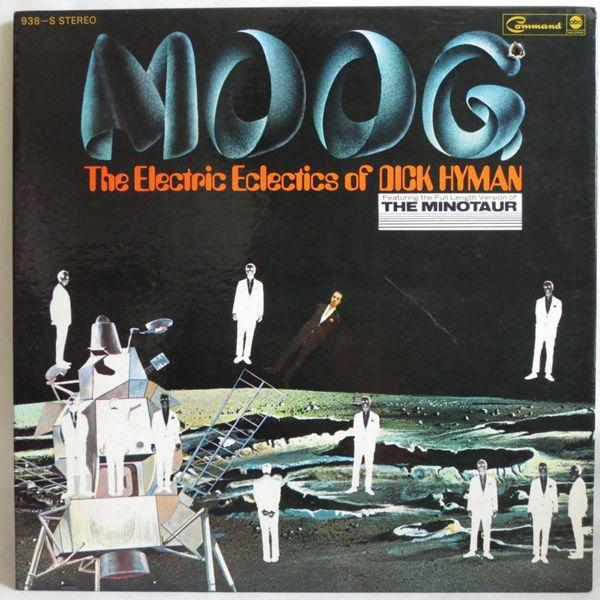 Moog dcwhum