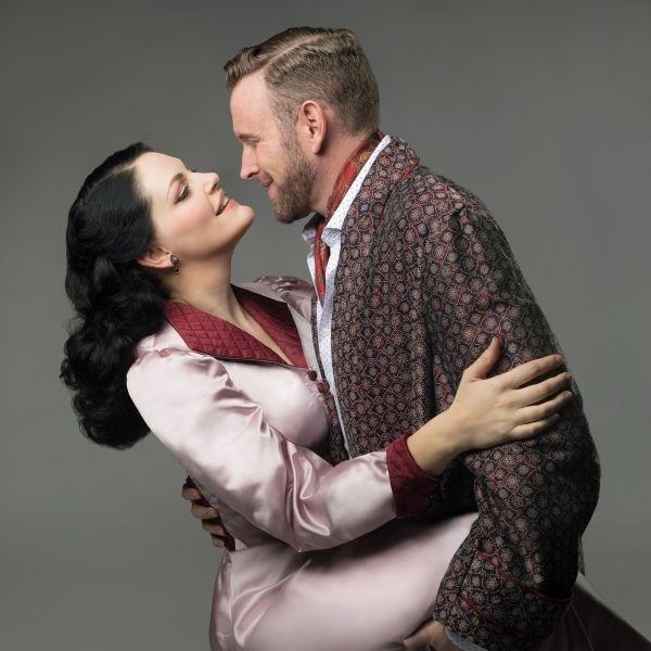 Cayman illika and ben davis star in kiss me  kate at the 5th avenue theatre   photo credit mark kitaoka 600x800 jabny4