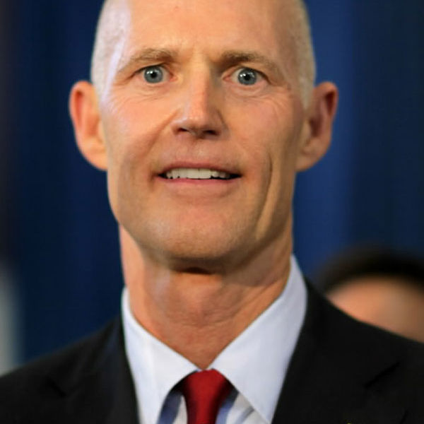 Rick scott governor of florida jcz6d0